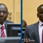 Shock: Uhuru regime joins ICC in forcing WITNESSES to TESTIFY against RUTO