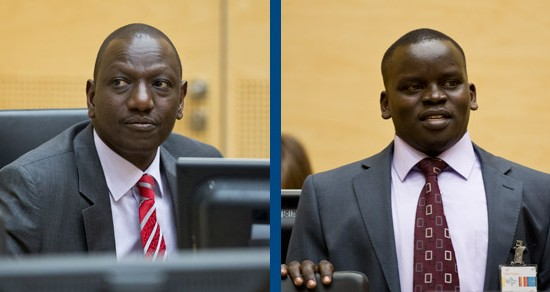 Shock: Uhuru regime joins ICC in forcing WITNESSES to TESTIFY against RUTO