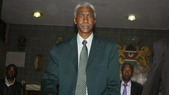 This is WHY Michael Gichangi HAD TO GO