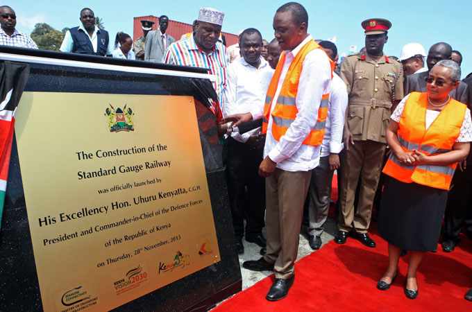Gathara: Obsession with politics of development has been costly throughout Kenya's independence history