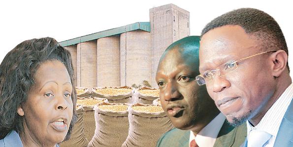 Hilarious: Dear Ababu Namwamba