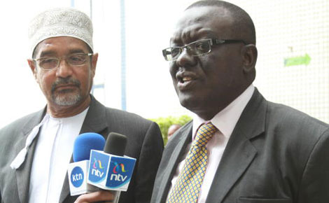 CORD's Referendum to check Tyranny of Numbers