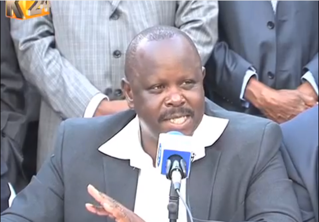 The following Jubilee Governors will SUPPORT REFERENDUM