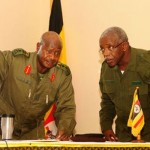 Patrick Mbazazi: The Man Challenging Museveni from within. . .