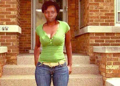 Throw back: The SUPER SEXY Hon Martha Karua back in the  Days? Oh No