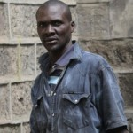 CONTRADICTIONS? Police name Mr Aggrey Odhiambo Achieng SUSPECT in the THEFT of Uhuru escort car