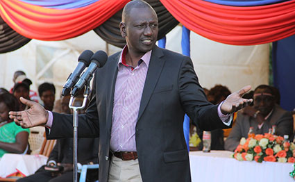 Senator Keter CONFIRMS William Ruto NOT ASSURED of Mt Kenya support in 2022 !