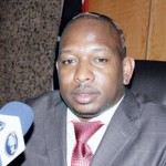 Senator Mike Sonko will OPPOSE increase of SALARIES  and ALLOWANCES for SENATORS