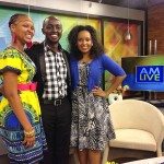 Captain Wanderi: Local Media Standards have SUNK so low that PETTINESS TRENDS