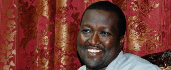 SHOCK: Turkana Senator John Munyes shot in the Leg by Bodyguard