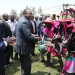 Uhuru one year in power and the Danger of having IRRATIONAL VOTERS
