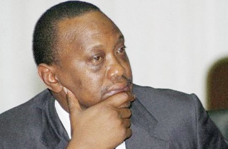 WHY ICC WANTS President Uhuru at the Hague and WHO MIGHT be behind his WOES.