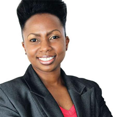 Mukurima Muriuki's moving TRIBUTE to late Regina Mutuko ex TV show host