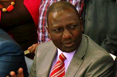 Here is the SHOCKING Message from Rift Valley leaders to William Ruto