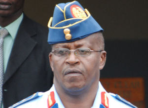 BREAKING: Charles Mwai APPOINTED ag Director Military Intelligence to Replace Kameru Wachira