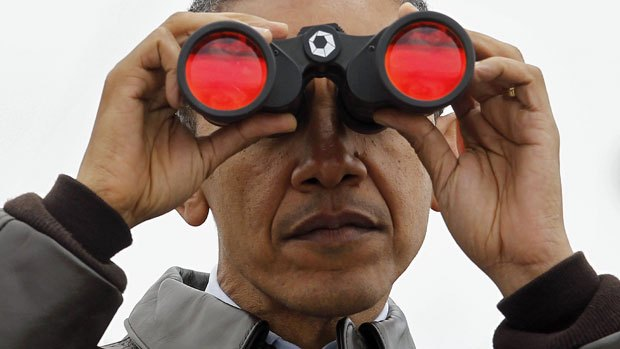 If You Threaten America You Will Find no Safe Haven – Obama