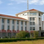 Law students go on rampage at Moi University