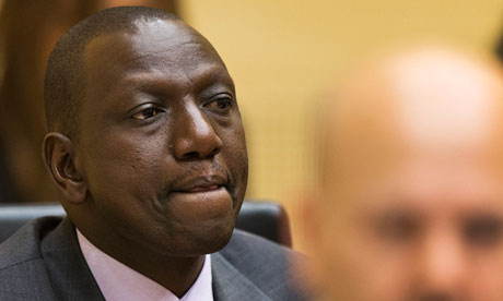 Witness who 'hated' Ruto declared Hostile by ICC