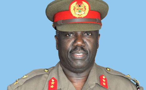 Will Gen. Kameru retain the NIS killer 'white probox'