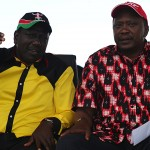 Fierce opposition to DP Ruto in Rift Valley as more leaders join Pesa Mashinani