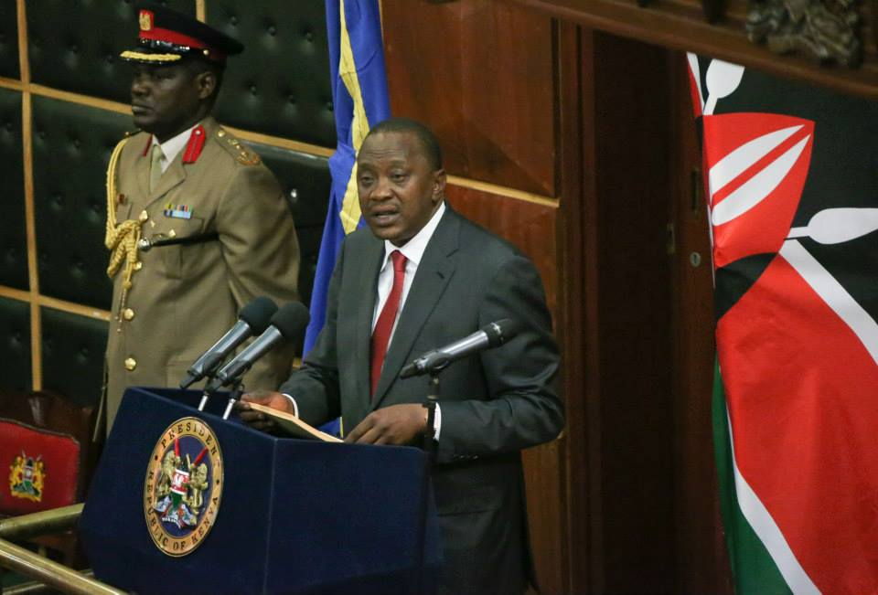 Ndungu Wainaina: WHAT it means to have President Uhuru attending ICC trial