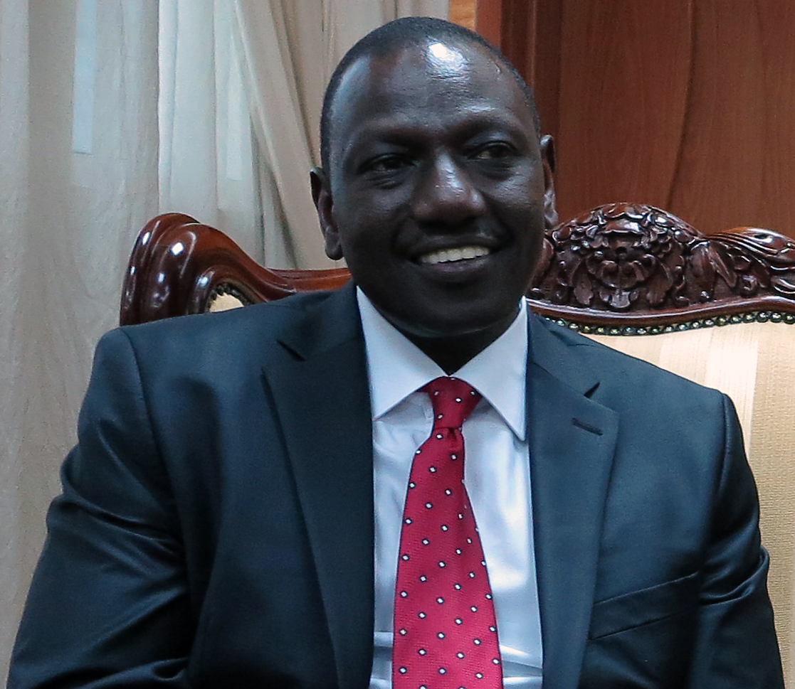Deputy President William Ruto has SUED in court CORD leaders over Karen Land GRABBING statements!