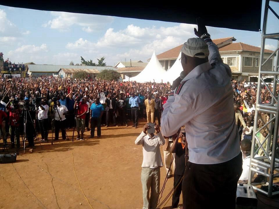 How Owalo entry in elective politics is causing jitters in post-Odinga Luo realignment