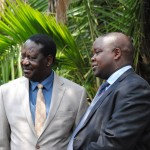 REVEALED: Top Consulting firm had RECOMMENDED DISMISAL of EVICTED ODM Director Magerer Langat from Office