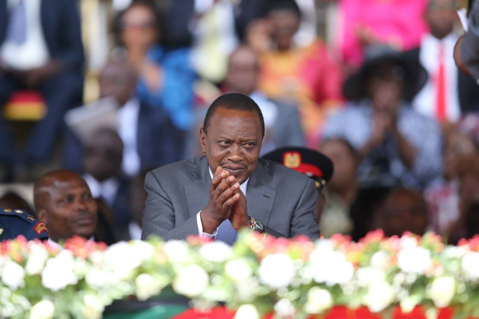 Kisumu residents TEN listed DEMANDS which made Uhuru CANCEL Nyanza trip