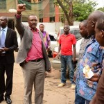 Ex Raila top aide Eliud Owalo puts more effort at Kibera's GROUND ZERO helping the slum poor