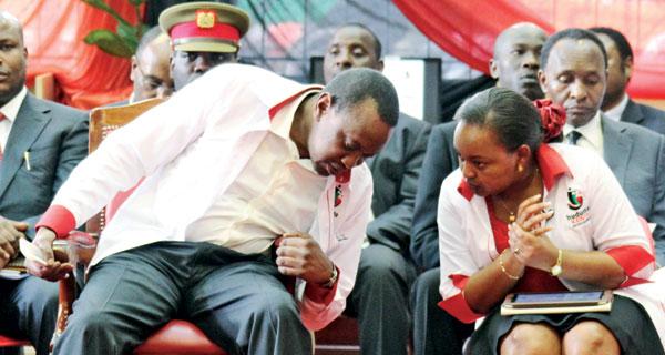 SHOCK: Government WITHDRAWS Kisumu Uwezo Funds after President Uhuru visit CANCELLED