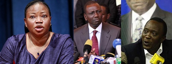 REVEALED: WHY ICC is obsessed with Uhuru Kenyatta's WEALTH !