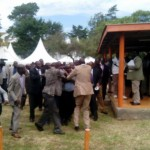 WHY ODM's Nairobi MCAs KICKED OUT Magerer Langat of Orange House
