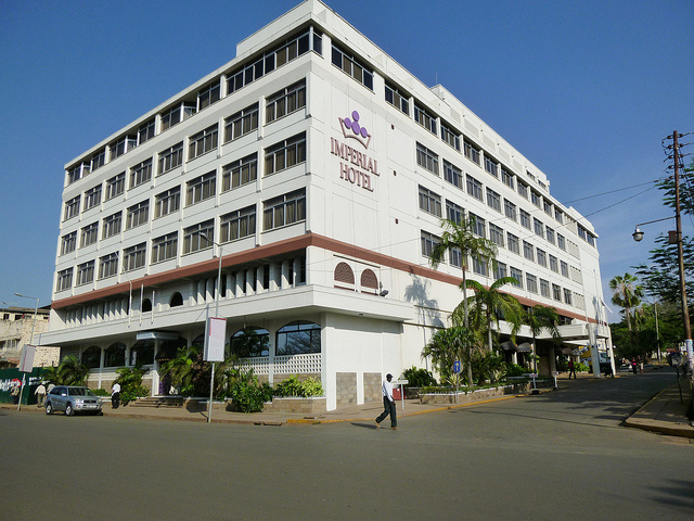 Shocking: Naswa TV show Crew Profiled and EJECTED from Kisumu's Imperial Hotel