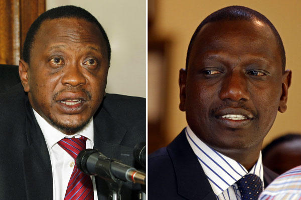 Referendum is Uhuru's headache as plot to 'FINISH' DP Ruto politically gains momentum
