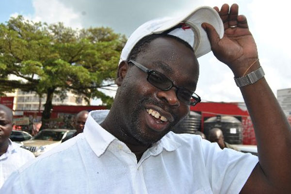 Kibra MP defends 'Waiguru toilets', hits at anti-development rivals