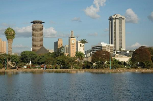 Nairobi is ruinously expensive