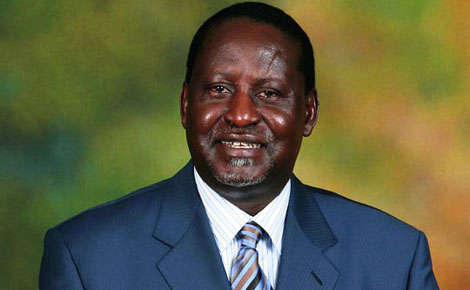 Raila Odinga arrives in Mozambique to head elections observer team