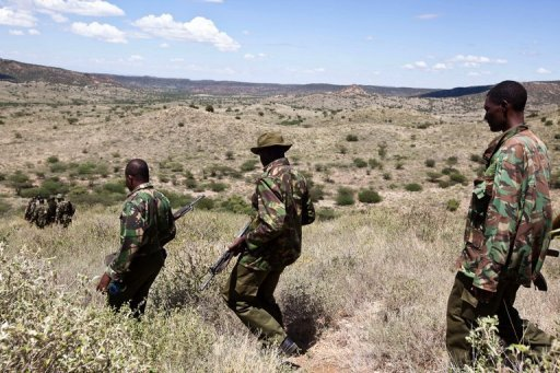 BREAKING: 24 Police Officers KILLED in Baringo County