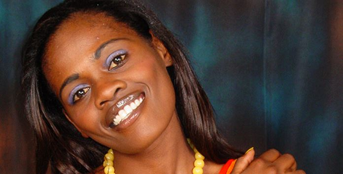 Gospel sensation BETTY BAYO DUMPS husband fake pastor Victor Kanyari