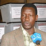'CORRUPT' Cabinet Secretary Davis Chirchir to be BANNED entering Europe and America