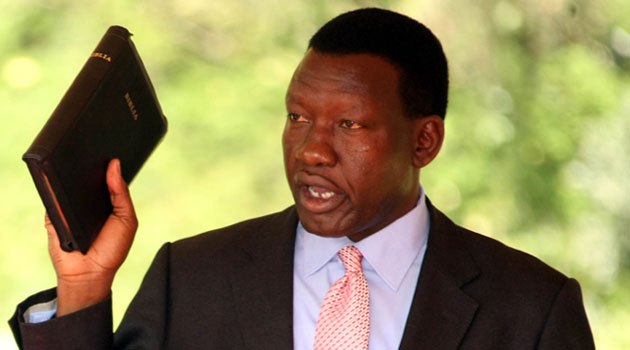 KTN Jicho Pevu: former Energy CS Davis Chirchir's ROLE in the 2013 Election 'rigging' and subsisquent appointment to the cabinet