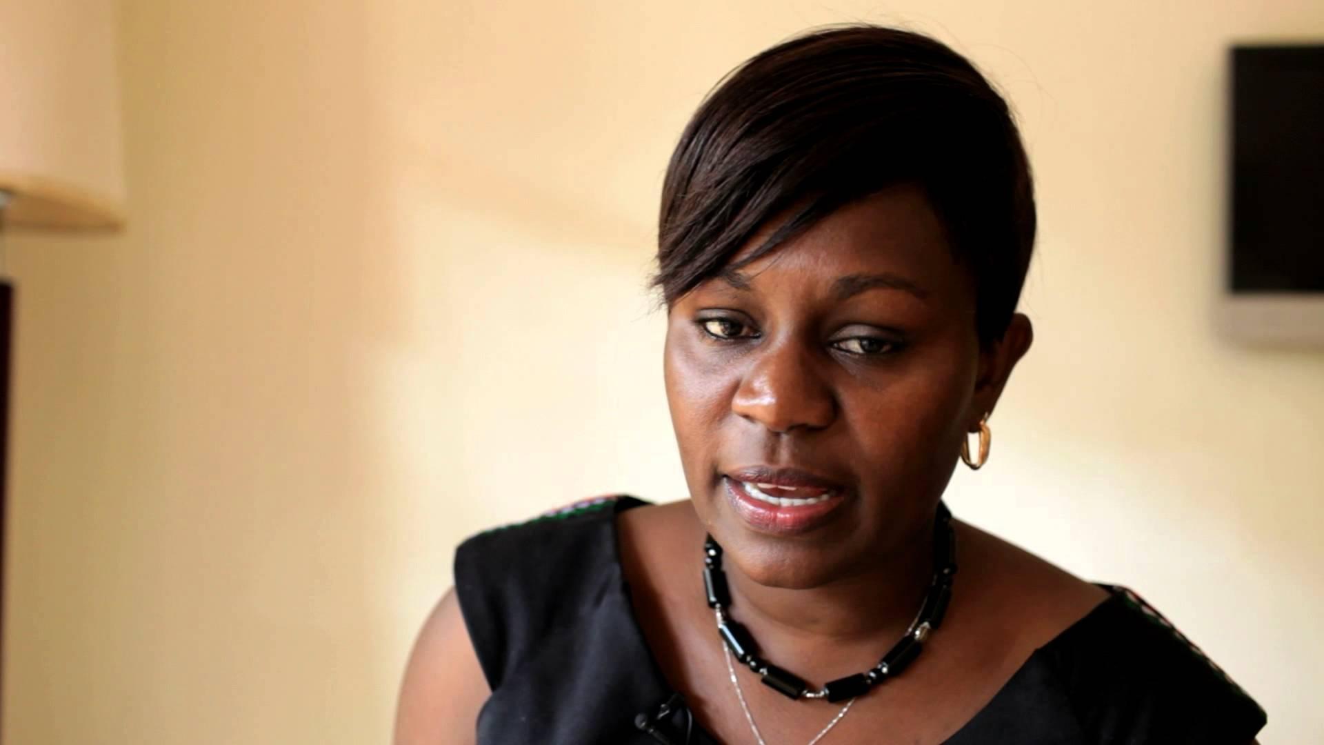 Paul Mwangi's  FIVE QUESTIONS explain WHY Uhuru men are 'DESTROYING' Hon Nyokabi