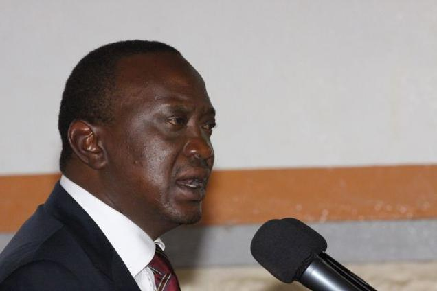 Uhuru SHOCKS his TRIBALISTS Supporters with WARNING to STOP posting HATE messages on Kajwang's DEATH