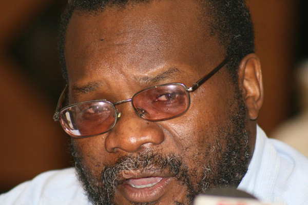 HERE is the MOST 'STUPID' tweet by Macharia Gaitho on Hon Otieno Kajwang's DEATH