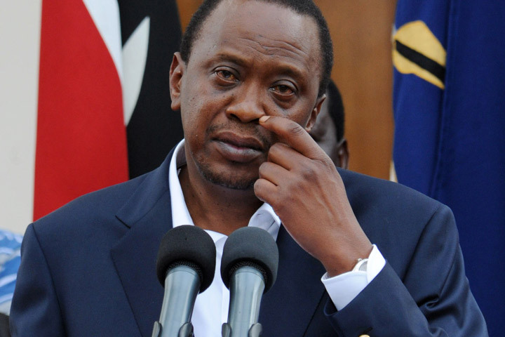 Mwangi: HERE is WHY Uhuru SHOULD RESIGN, Citizens are KILLED not as ODM, TNA or URP but as Kenyans