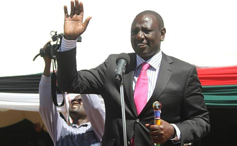 Baraza: Are William Ruto SUPPORTERS the BIGGEST LOSERS as ICC cases come to a CLOSE?
