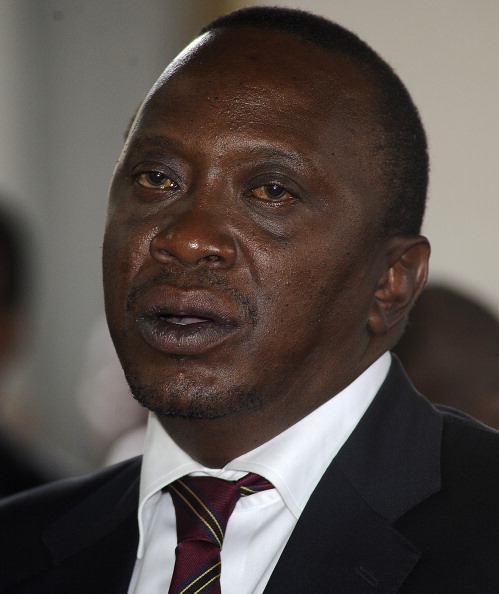 WHY Uhuru MUST stop PSCU civil servants paid by Tax Payers diving into POLITICAL ACTIVISM
