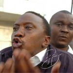 STATEHOUSE #MyPresidentMyChoice BACKFIRES as Uhuru gets ROASTED on TWITTER !
