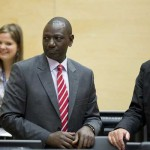 Top Uhuru officials COMPROMISED Ruto's case by INSULTING ICC at the AU Summit in Ethiopia